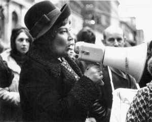We do not unite in this kind of solidarity enough. Source: Jewish Women's Archive